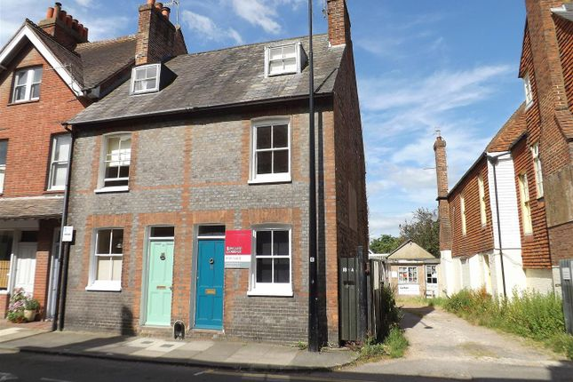 New Front of Malling Street, Lewes BN7