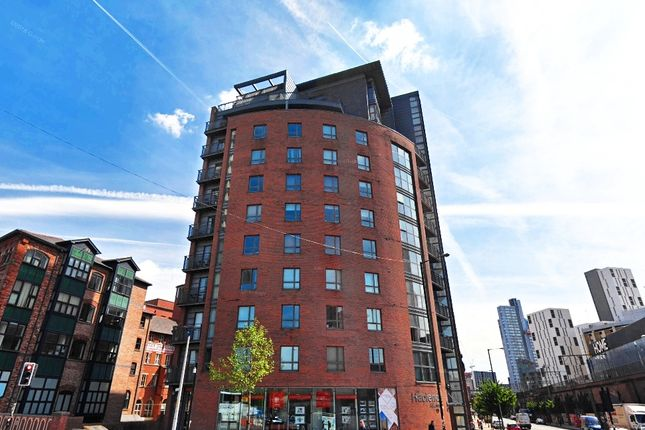Thumbnail Flat for sale in The Hacienda, Manchester, Greater Manchester