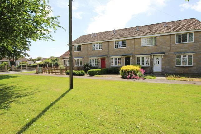 Thumbnail Terraced house for sale in 64 Greenlands Road, Pickering