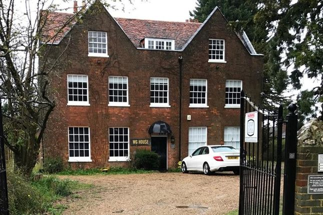 Thumbnail Land for sale in Wg House, Cressex Road, High Wycombe, Buckinghamshire