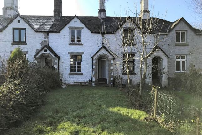 Thumbnail Terraced house for sale in Tavistock