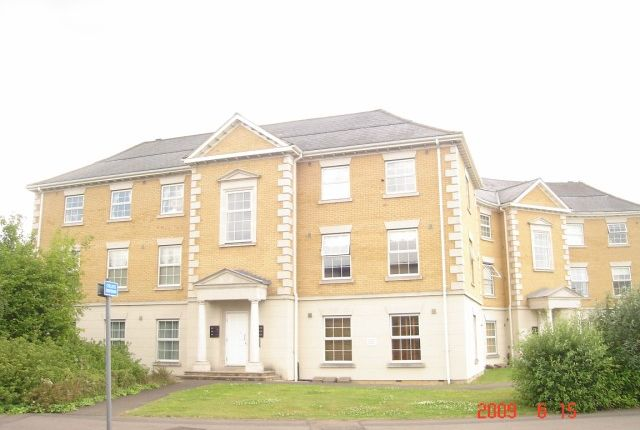 Thumbnail Flat to rent in Queen Mary Court, Waltham Abbey