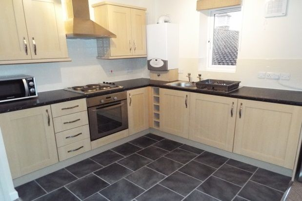 Thumbnail Flat to rent in Rhosddu Road, Wrexham
