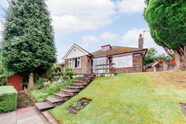 Bungalow for sale in Holyhead Road, Telford, Shropshire