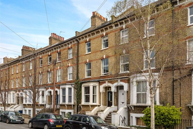 Thumbnail Terraced house for sale in Vardens Road, Battersea, London