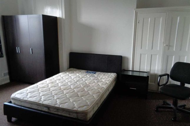 Thumbnail Terraced house to rent in Severn Street, Leicester