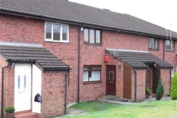 Thumbnail Cottage to rent in Elmslie Court, Ballieston