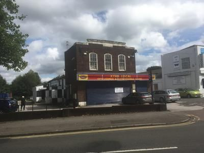 Thumbnail Light industrial for sale in Henry House, Springhill Road, Walsall, West Midlands