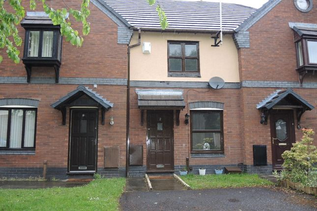 2 bed town house to rent in Midhurst Road, Croxteth Park, Liverpool L12