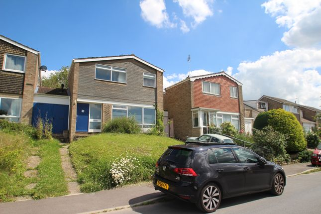Thumbnail Terraced house to rent in Valley Road, Wivenhoe, Colchester