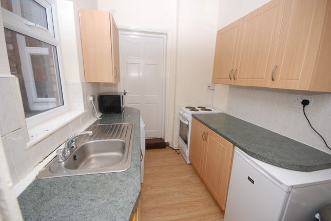 Kitchen of Hyde Park Street, Bensham, Gateshead NE8
