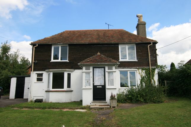 Thumbnail Detached house for sale in Plain Road, Smeeth, Nr Ashford