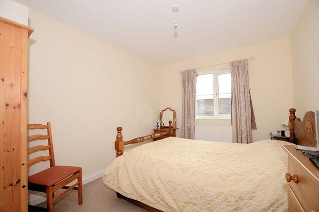 Bed-2-Psp of St. Maryhaye, Tavistock PL19