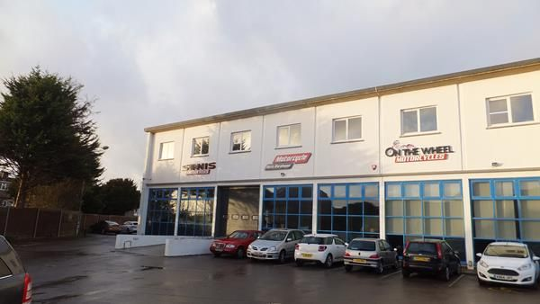 Thumbnail Office to let in Ocean View Business Park, Gardner Road, Brighton, West Sussex