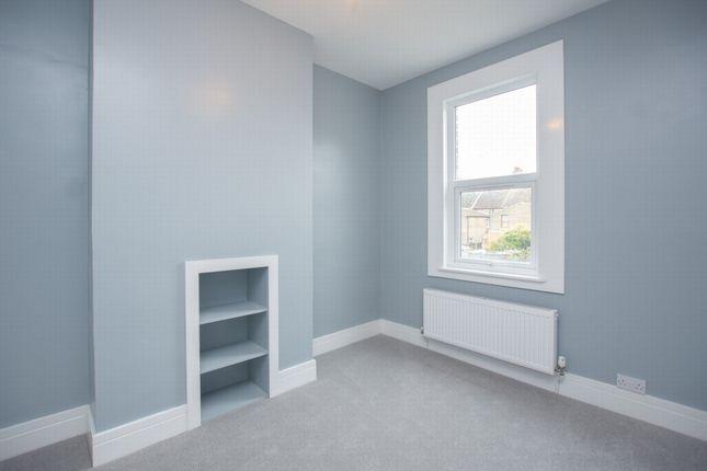 Bedroom Two of Bloomsbury Road, Ramsgate CT11