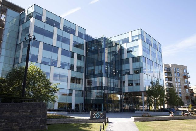 Thumbnail Office to let in First Central 200, Acton