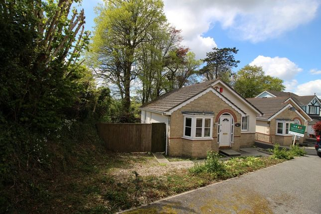 2 bed detached bungalow for sale in Woodfield Crescent, Ivybridge
