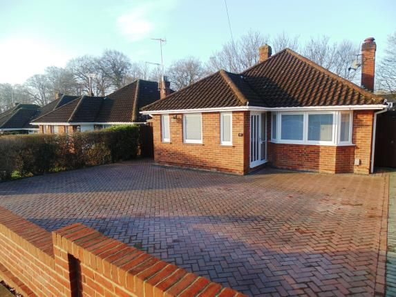Thumbnail Bungalow for sale in Beeches Avenue, Worthing, West Sussex