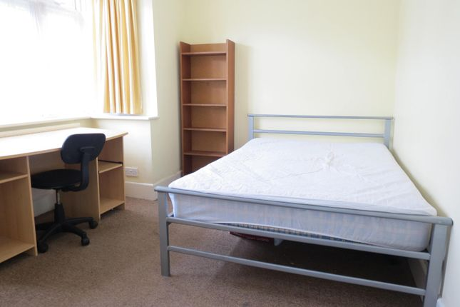 Bedroom of Library Road, Winton, Bournemouth BH9
