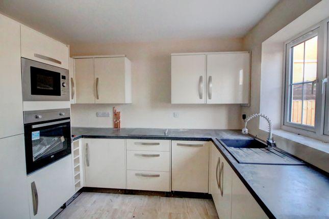 Kitchen of Byron Close, Dinnington, Sheffield S25