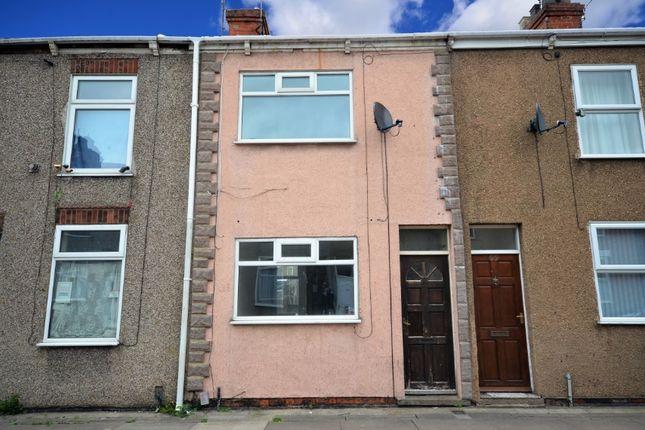 Photo of Harold Street, Grimsby DN32