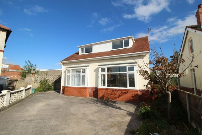 Thumbnail Bungalow to rent in St. Davids Avenue, Thornton-Cleveleys