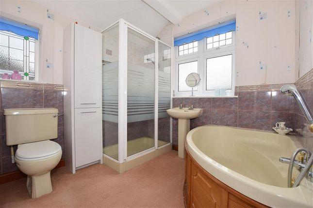 Bathroom of Salts Avenue, Loose, Maidstone, Kent ME15
