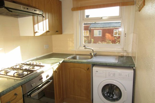 1 bed flat to rent in Union Road, Exeter
