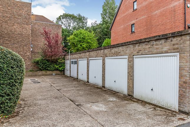 Garage of Lyme Court, Glenbuck Road, Surbiton KT6