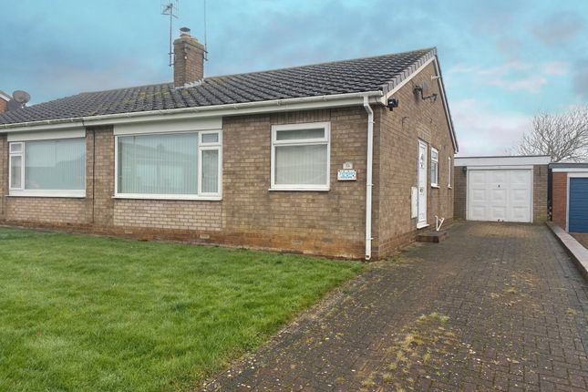 Meadow Lane, Eastfield, Scarborough YO11