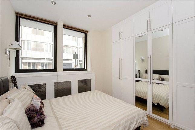 Bedroom of Porchester Gate, Hyde Park, London W2
