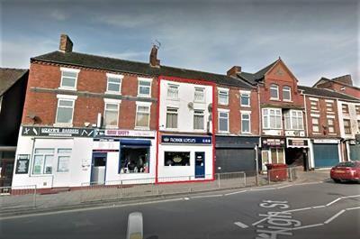 Photo 1 of High Street, Tunstall, Stoke On Trent, Staffordshire ST6