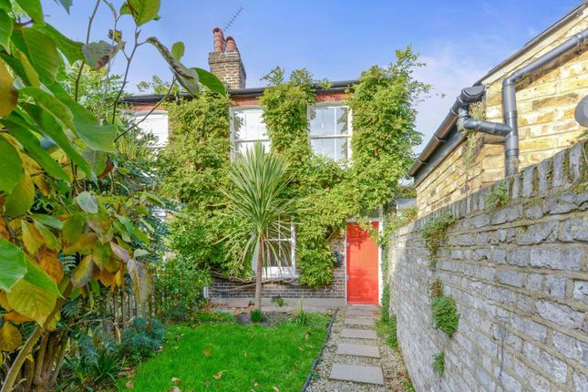 Thumbnail Cottage for sale in St. Marys Place, Ealing