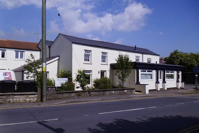Thumbnail Flat for sale in Cross Keys Court, Chepstow