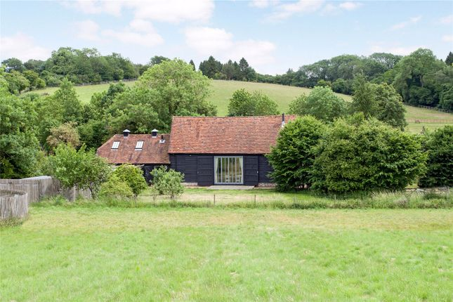 Thumbnail Detached house for sale in Harpsden Bottom, Harpsden, Oxfordshire