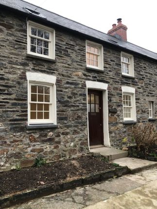 Thumbnail Cottage to rent in Nevern, Newport