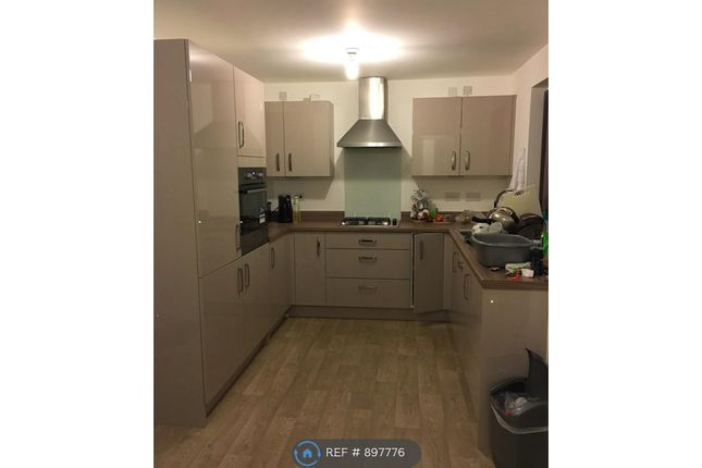 Kitchen of Rovers Way, Doncaster DN4