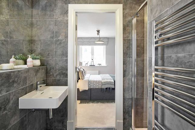 Everett Grand Bearsden Ensuite