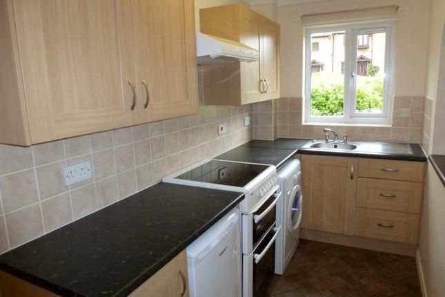Kitchen of Dairymans Walk, Burpham, Guildford GU4