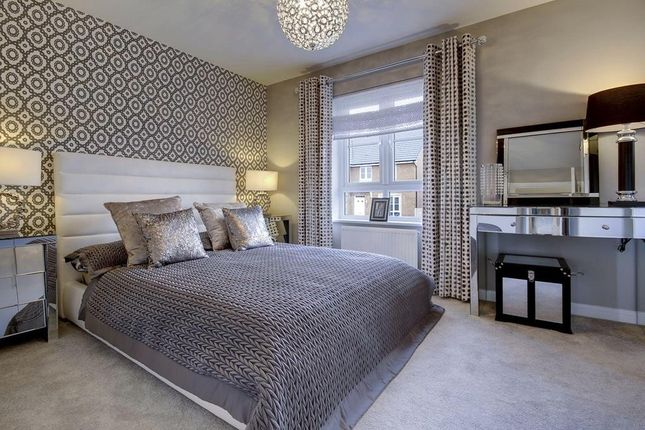 "3 bedroom terraced house for sale in ""Calder"" at Glassford Road, Strathaven"