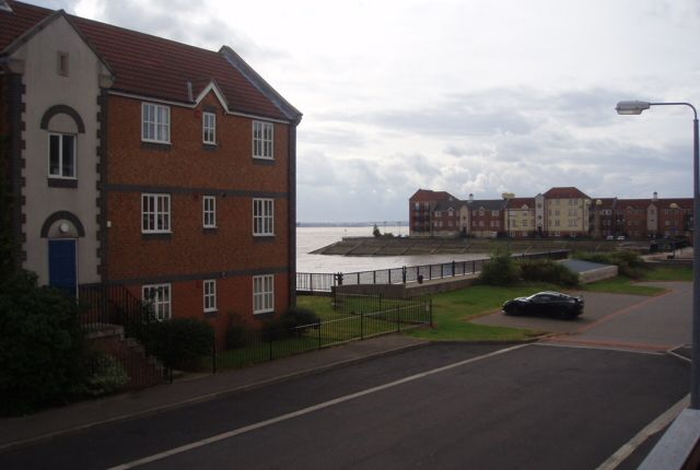 Thumbnail Flat to rent in Lock Keepers Court, Victoria Dock, Hull, East Yorkshire