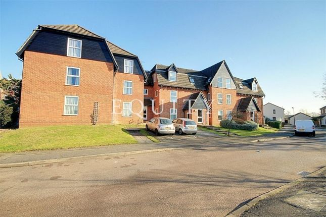2 bed flat for sale in Millers Green Close, Enfield