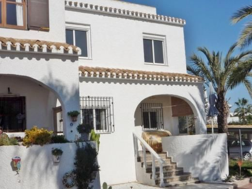 2 bed town house for sale in Calle Fausto, Villamartin, Torrevieja, Alicante, Valencia, Spain