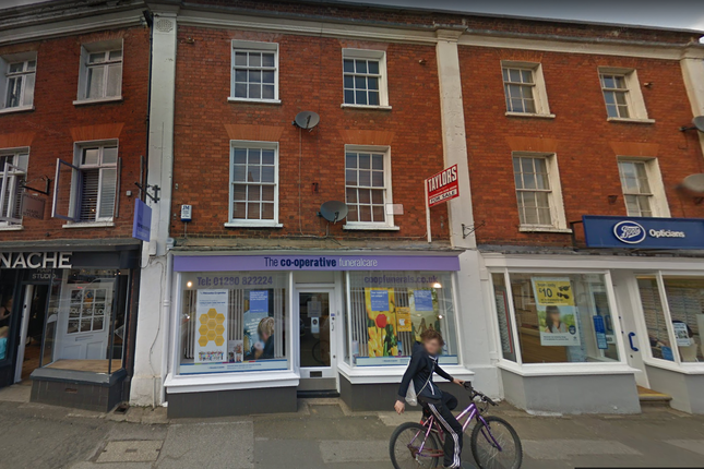 Thumbnail Retail premises for sale in Market Square, Buckingham