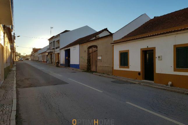 Cercal Do Alentejo, 7555, Portugal