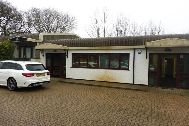 Thumbnail Office for sale in Moorside Court, Unit 3-4, Yelverton Business Park, Crapstone, Yelverton