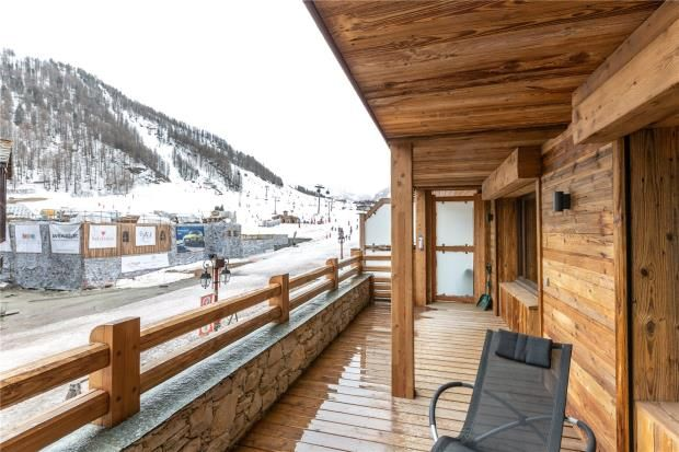 Picture No. 12 of Grand Cocor Apartment, Val D'isere, France