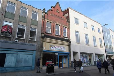 Thumbnail Retail premises to let in Baxter Gate, Doncaster