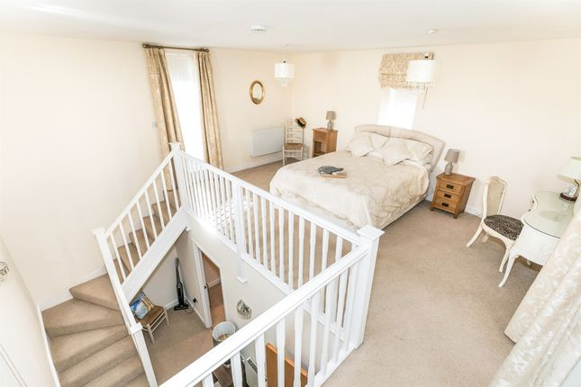 Thumbnail Flat for sale in Watery Lane, Worcester