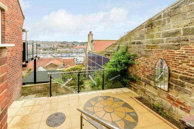 The Ropery Whitby North Yorkshire Yo22 4 Bedroom